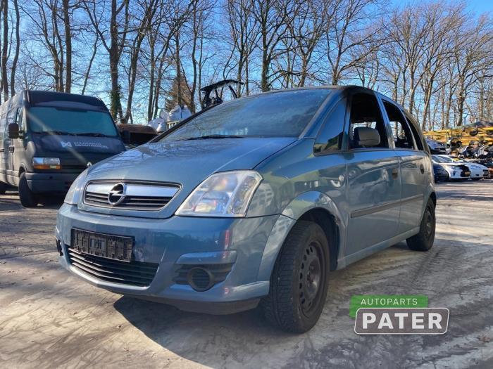 Opel Meriva 03- 1.6 16V 2006-01 / 2010-05