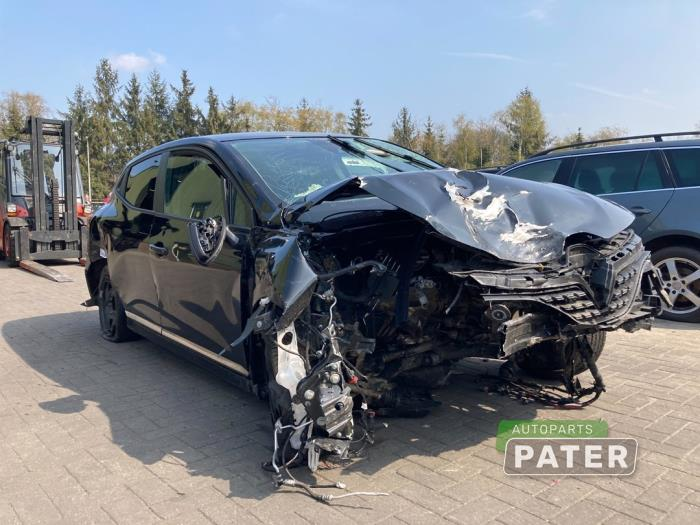 Renault Clio 5 19- 1.0 TCe 100 12V 2019-06 / 0-00