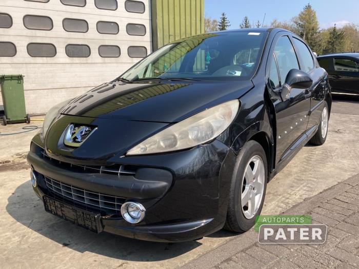 Peugeot 207 06- 1.4 16V 2006-02 / 2013-10