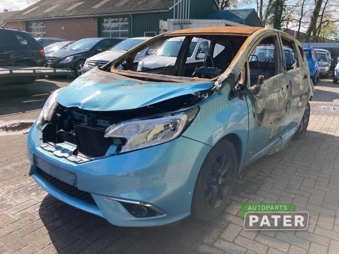 Nissan Note 13- 1.2 DIG-S 98 2013-06 / 0-00