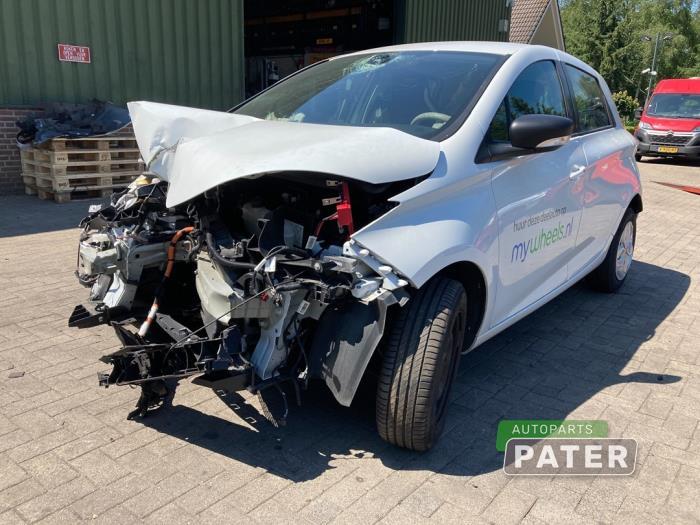 Renault Zoe 13- R90 2016-09 / 0-00