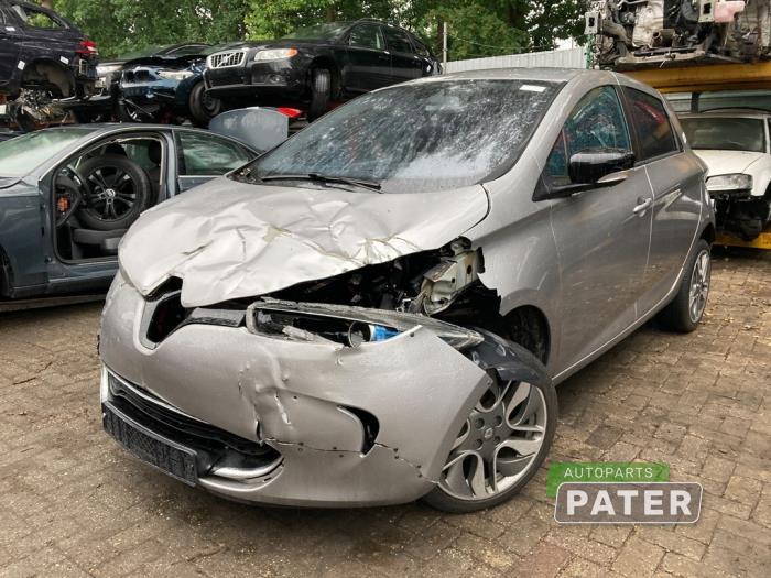 Renault Zoe 11- R90 2016-09 / 0-00