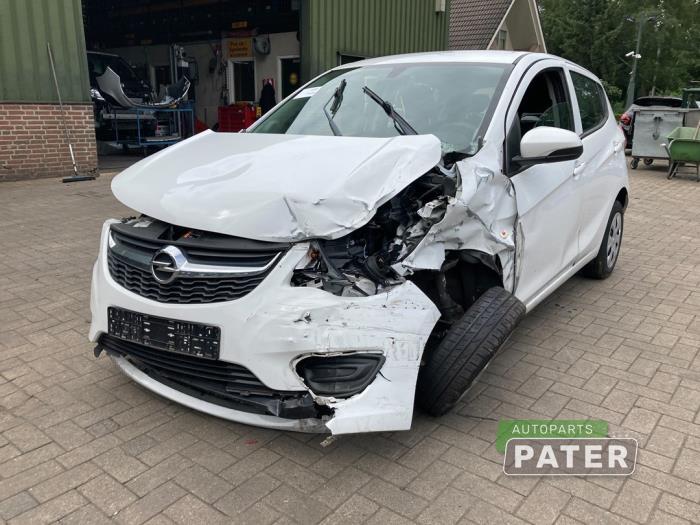 Opel Karl 15- 1.0 12V 2015-01 / 2019-03