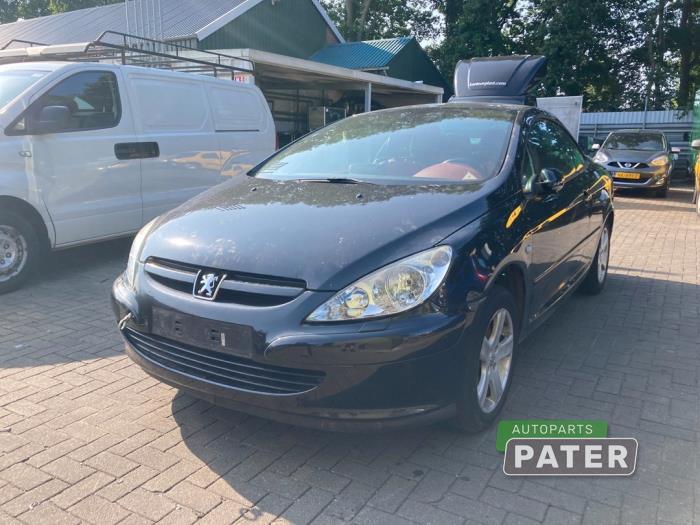 Peugeot 307 01- 2.0 16V 2003-10 / 2009-04