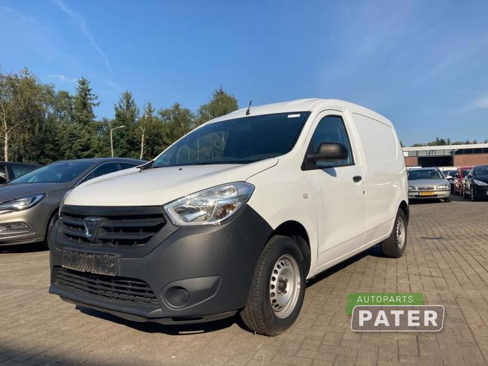 Dacia Dokker 1 13- 1.6 16V 2015-04 / 0-00