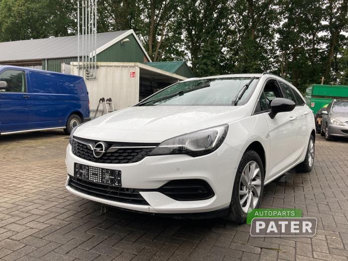 Opel Astra K 15- 1.5 CDTi 122 12V 2018-06 / 0-00