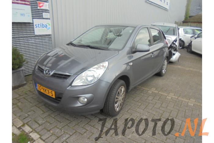 Fuse box for Hyundai I20 919501J030,1008830001 - Japoto nl