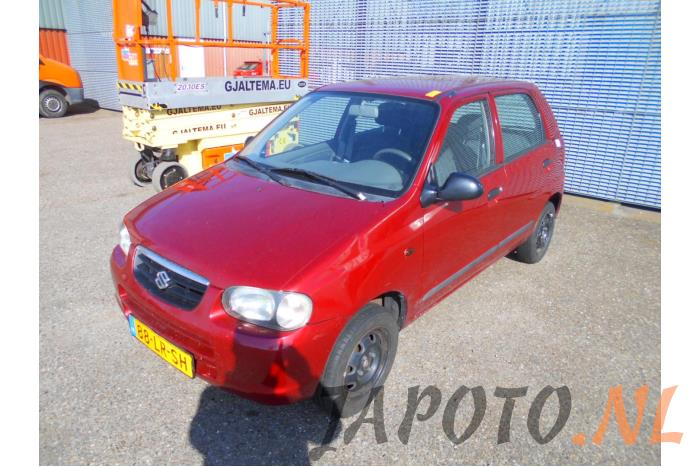 Suzuki Alto 2003 - large/f8ed2d02-e2c8-4712-adce-736749913fd3.jpg
