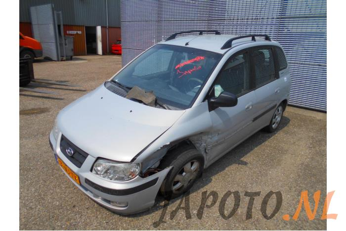 Hyundai Matrix 2003 - large/962807fb-b865-4d8b-8cd2-32c16017882e.jpg