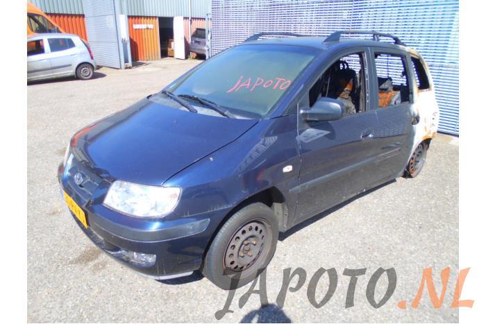 Hyundai Matrix 2005 - large/fc10420e-af31-4642-bbde-50891f7f6a4d.jpg