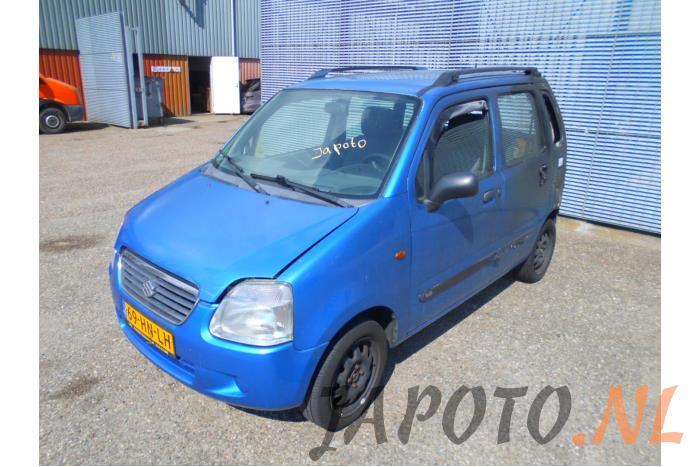 Suzuki Wagon R+ 2001 - large/58222175-404c-4fba-a43b-43126ae41d57.jpg