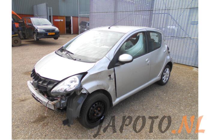 Toyota Aygo 2009 - large/e519a649-8e89-492b-995d-4cc86280ed3a.jpg