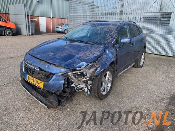 Subaru XV 2018 - large/9efaa479-2ef2-4f87-a73c-78c38333c80c.jpg