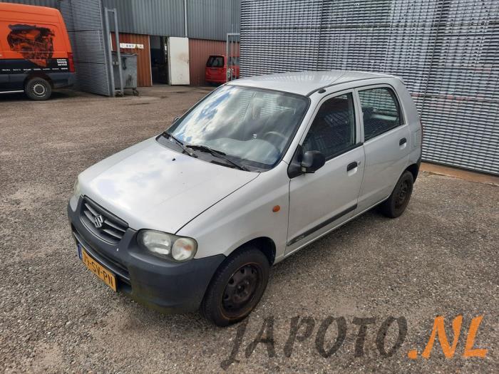 Suzuki Alto 2006 - large/ad942834-114e-47a2-875a-b68c226a883a.jpg