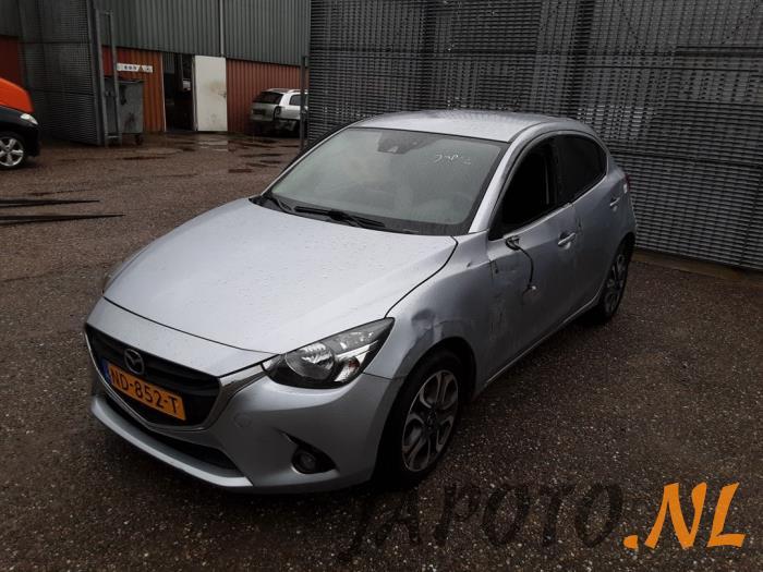 Mazda 2. 2017 - large/2cedfc5f-aa8a-4386-ba4c-89dc08e03f55.jpg