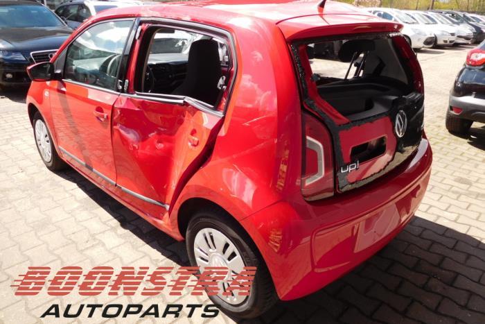 Boonstra Autoparts Demontage Auto Volkswagen Up