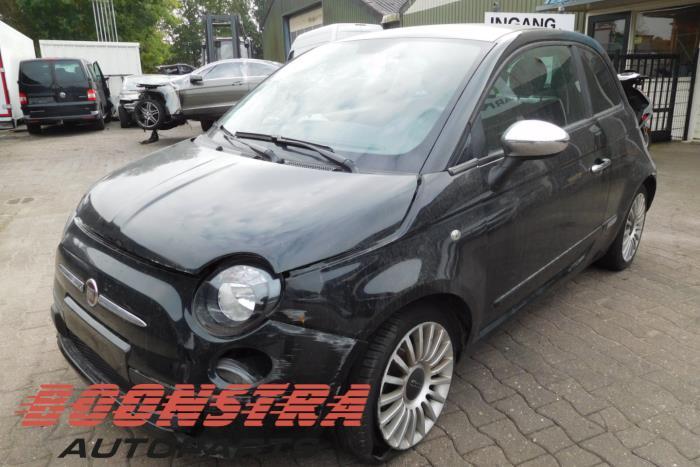 Fiat 500  -0 / -0