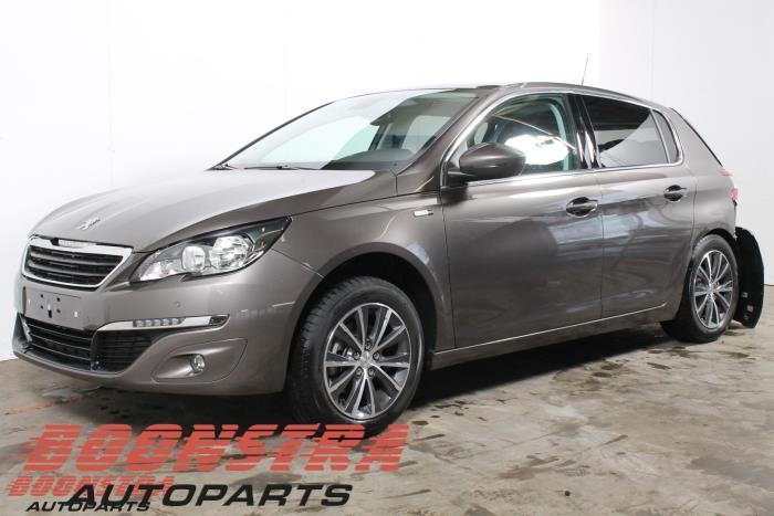 Peugeot 308 1.2 12V e-THP PureTech 130 2013-11 / 0-00