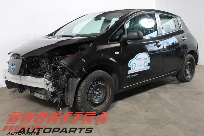 Nissan Leaf Leaf 2013-02 / 0-00