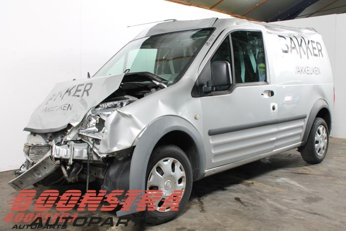 Ford Connect 1.8 TDCi 90 DPF 2011-06 / 2013-12