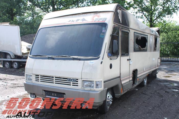 Fiat Diversen 2.5 TD 1990-08 / 1994-03