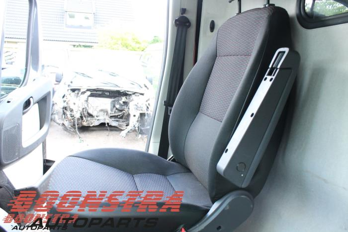Peugeot Boxer (U9), Van, 2006<br><small>2.2 HDi 150, Bestel, Diesel, 2.198cc, 110kW, FWD, PUMA; 4HJ, 2011-03, YAUM; YBUM; YCUM; YDUM</small>