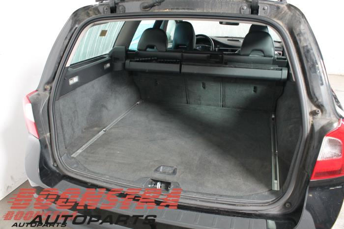 Volvo V70 (BW), Combi, 2007 / 2016<br><small>2.4 D 20V, Combi/o, Diesel, 2.401cc, 129kW, FWD, D5244T14, 2009-04 / 2010-12, BW72</small>