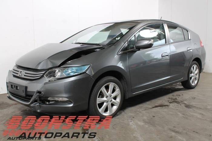 Honda Insight 1.3 16V VTEC 2009-04 / 2014-02