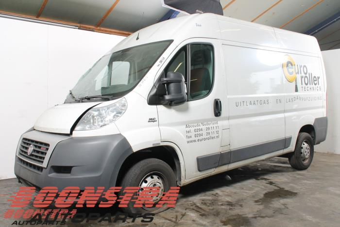 Fiat Ducato 3.0 D 160 Multijet Power 2006-07 / 2014-07