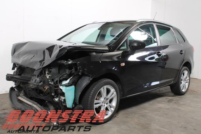 Seat Ibiza 1.2 TDI Ecomotive 2010-04 / 0-00