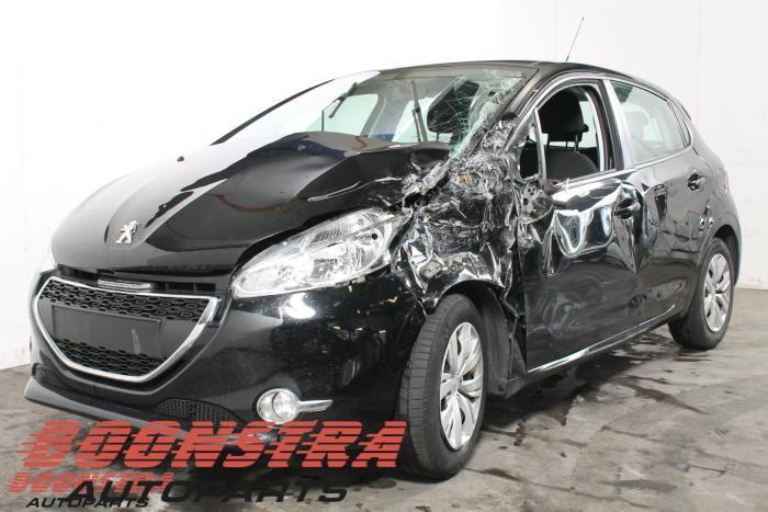 Peugeot 208 1.0 Vti 12V PureTech 2012-03 / 0-00