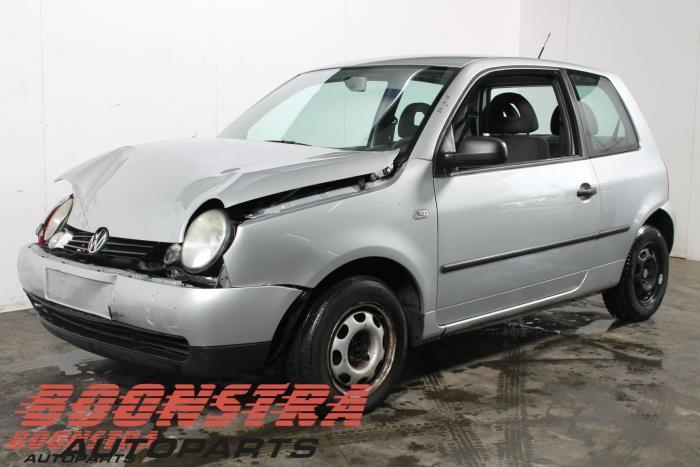 Volkswagen Lupo 1.4 60 2000-10 / 2005-05