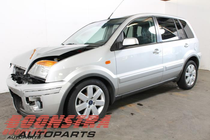 Ford Fusion 1.6 16V 2002-08 / 2008-11