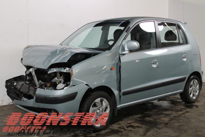 Hyundai Atos 1.1 12V 2003-05 / 2005-05