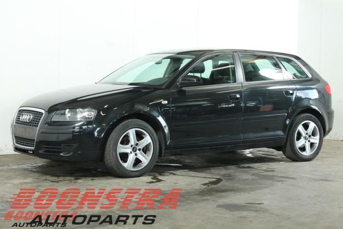 Audi A3 1.8 16V TFSI 2006-11 / 2012-08