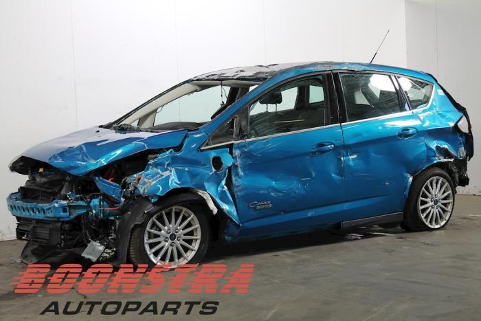 Ford C-Max 2.0 16V Energi 2015-01 / 0-00