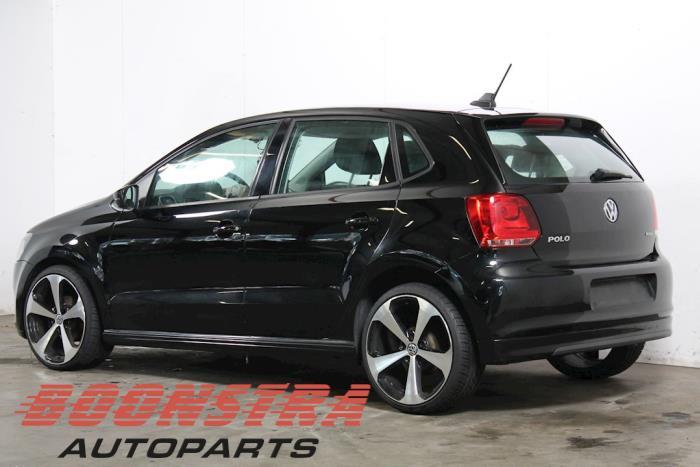Boonstra Autoparts Demontage Auto Volkswagen Polo
