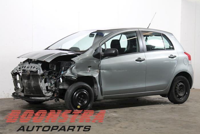 Toyota Yaris 1.0 12V VVT-i 2006-01 / 2011-11