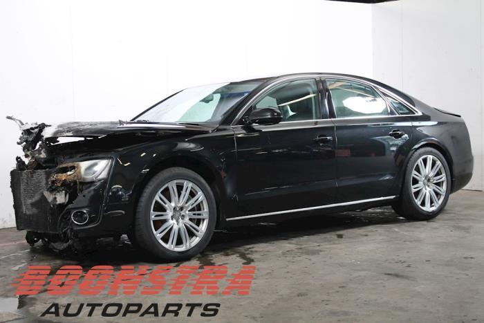 Audi A8 4.2 TDI V8 32V Quattro 2009-11 / 2013-12
