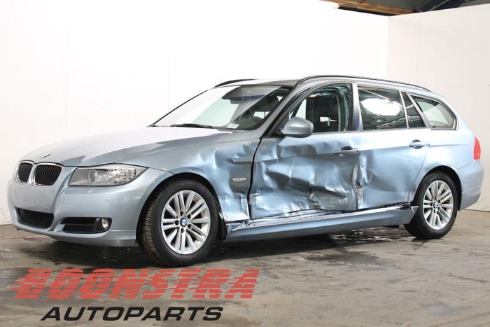 BMW 3-Serie 320i 16V 2007-09 / 2012-06