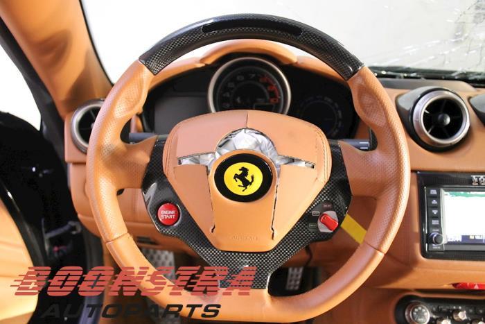 Ferrari California, Cabrio, 2008 / 2017<br><small>4.3 V8 32V, Cabrio, Benzine, 4.308cc, 360kW, RWD, F136IH, 2008-09 / 2014-05, F149C</small>