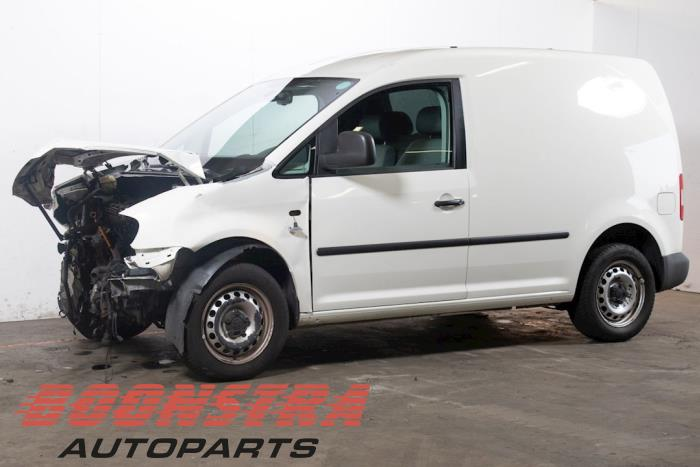 Volkswagen Caddy 2.0 SDI 2005-06 / 2010-08