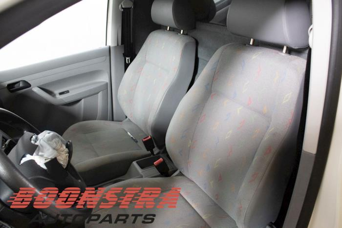 Volkswagen Caddy III (2KA,2KH,2CA,2CH), Van, 2004 / 2015<br><small>2.0 SDI, Bestel, Diesel, 1.968cc, 51kW, FWD, BST, 2005-06 / 2010-08, 2KA</small>