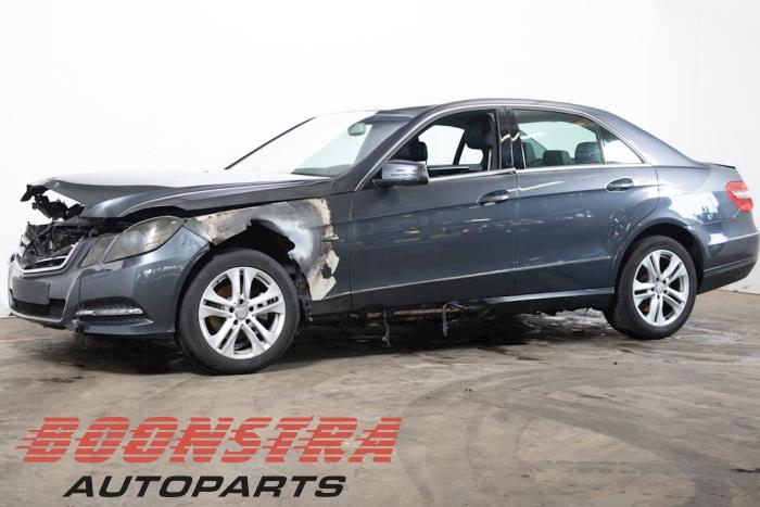 Mercedes E-Klasse E-200 CDI 16V BlueEfficiency,BlueTEC 2009-01 / 2016-03