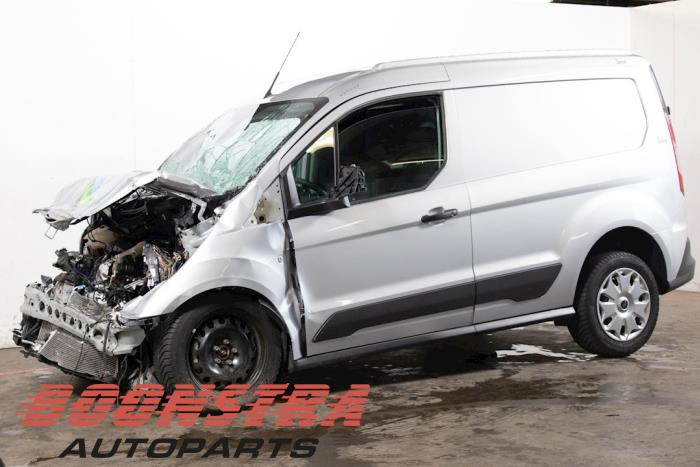 Ford Transit Connect 1.5 TDCi 2015-08 / 0-00