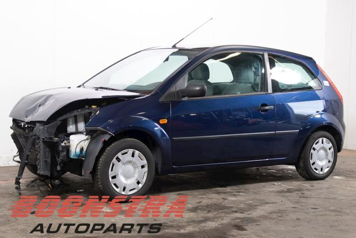 Ford Fiesta 1.4 16V 2001-11 / 2008-10