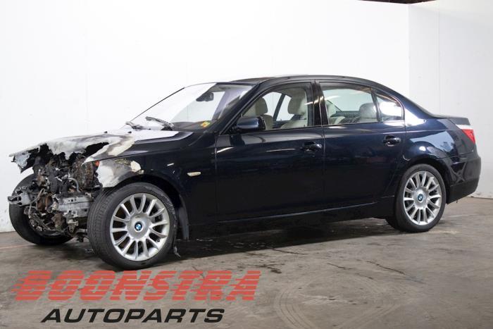 BMW 5-Serie 550i 32V 2005-07 / 2010-03