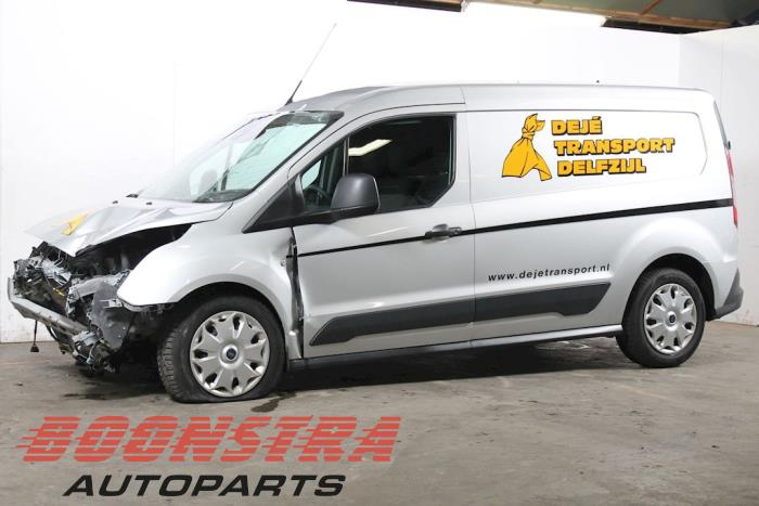 Ford Transit Connect 1.6 TDCi 16V 115 2013-07 / 0-00