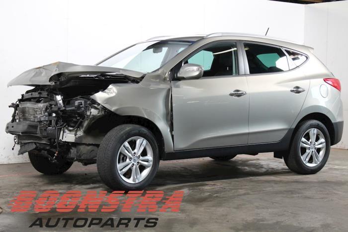 Hyundai IX35 2.0 16V 2010-01 / 2013-08