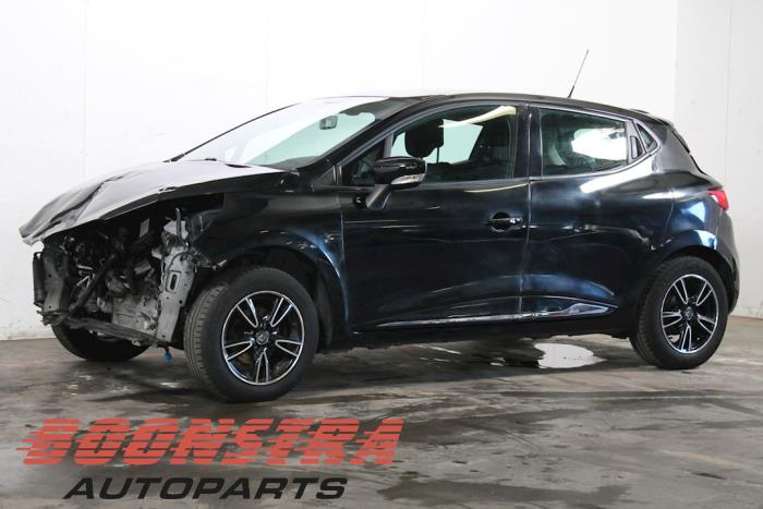 Renault Clio 0.9 Energy TCE 12V 2012-11 / 2019-03